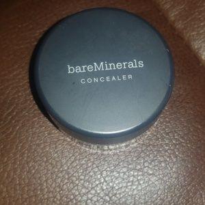 Bare minerals multi tasking concealer deep bisque